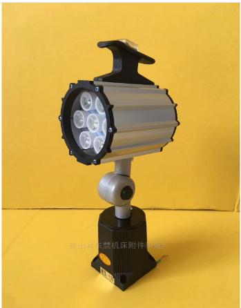 TFC-180機床工作燈的詳細資料及用途