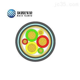 2YSLCYK-J电缆2YSLCYK对称式变频电机电缆3芯185加3芯35