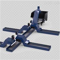VMC-850抗压排屑机输送机