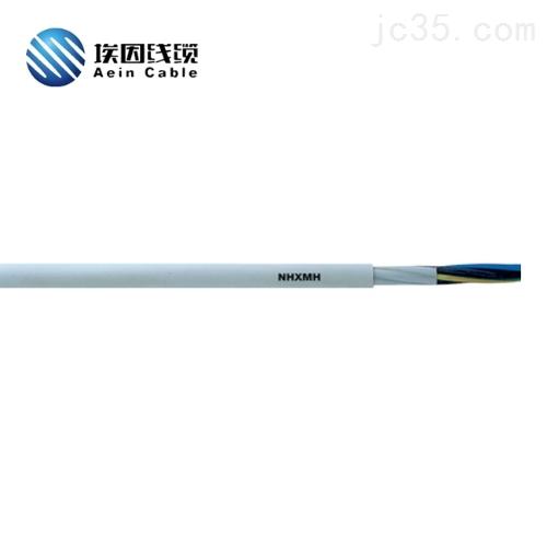 上海缆普替代线NHXMH无卤电缆CE电缆厂家