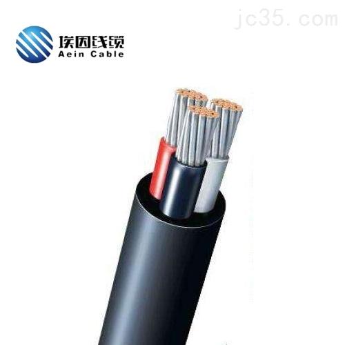 上海CE电缆欧标CEFDA船用动力橡胶软电缆1KV