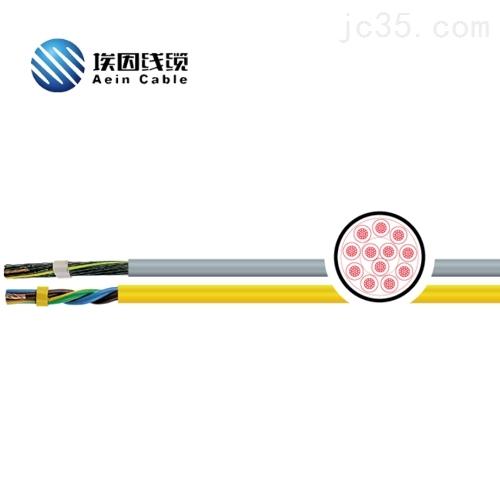 上海厂商TKD替代线耐机油电缆(N)YMH11YÖ