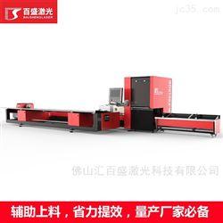 F6015GE专业激光切管机