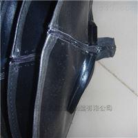 橡胶布防腐蚀液压缸护套沧州厂家