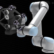 智能光学追踪3D三维扫描仪