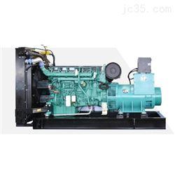 VOLVO系列柴油发电机组国2排放