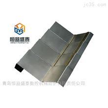 机床钢板防护罩上门测量
