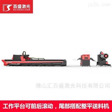 F6015JE全自动滚网送料激光切割机