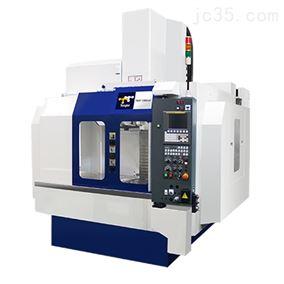 TMV-1050QII立式加工中心机