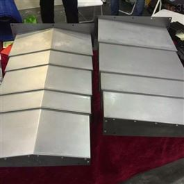 青島鋼板防護罩廠家