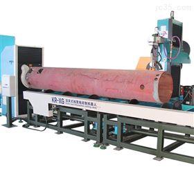 KR-XG钢管相贯线切割机厂家