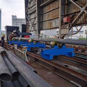 KR-XG5海工大管径管子切割机 导管架切割下料设备