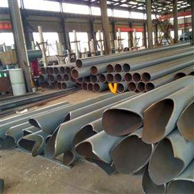 KR-XY5管材相贯线切割机 钢结构管子打坡口设备