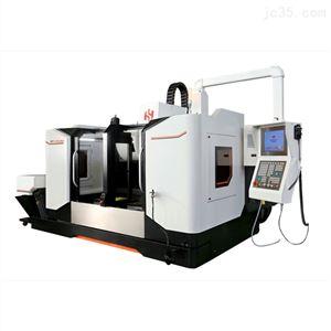 HY-VMC2W-1400高速双工位立式加工中心
