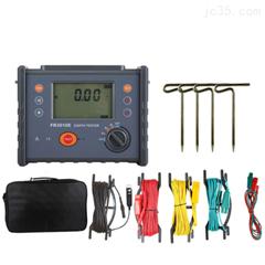 防雷接地电阻测试仪|防雷装置检测设备