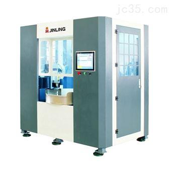 JL-P3-3M转盘式数控抛光机