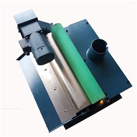 非标定制200L/min磁性分离器