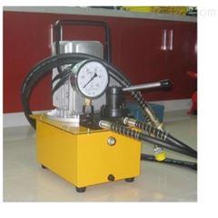 优质供应SZHH-700B液压脚踏式超高压电动泵