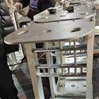 非标大型钢厂钢制电缆拖链定制