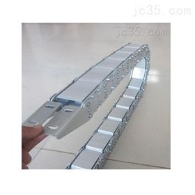 TL180,95,100,125钢厂轧机钢制拖链