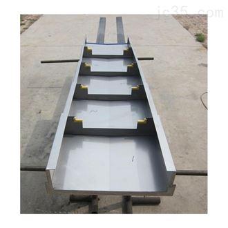 南阳机床钢板防护罩厂家
