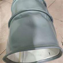 三防布塑胶布硅胶玻璃纤维布伸缩丝杠防护罩