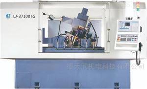 LJ-37100TG中国台湾通展数控精密螺纹磨床