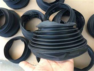 厂家定制液压油缸防尘罩