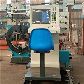 相贯线切割机 数控切割设备 专用于管材切割