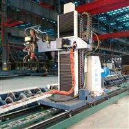 KR-XF5山东管材切割相贯线切割机