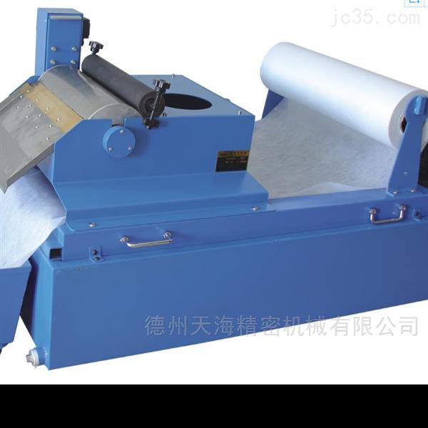 加工磁辊纸带过滤机