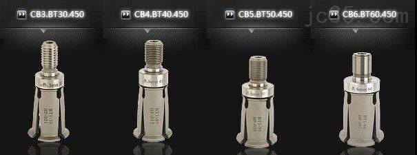 武汉中国台湾井赫CM4主轴内螺纹拉爪现货销售