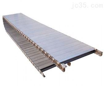 TLG75/100/125/175全封闭钢铝拖链厂家