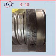 主轴维修温州维修中国台湾惟隆WLT BT40机械主轴