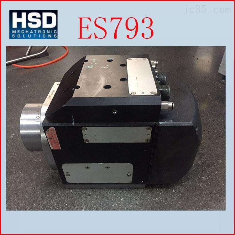温州维修意大利HSD 电主轴ES793