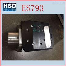 ES793HQD电主轴维修