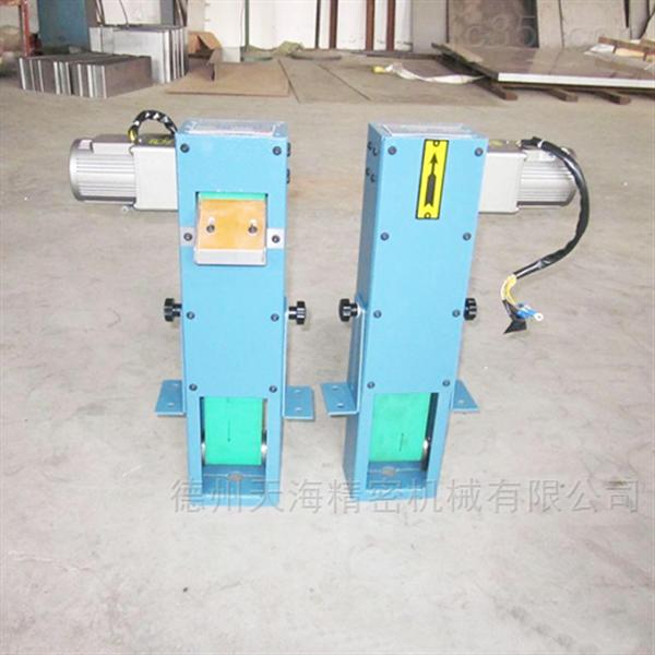加工磁性钢带油水分离器