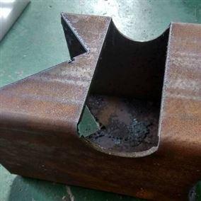 方管管径500切割 相贯线切割机