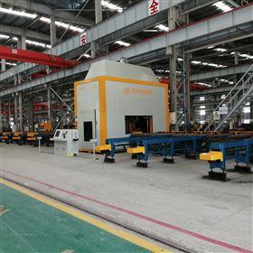KR-XH等离子型材切割机 数控型钢切割生产线