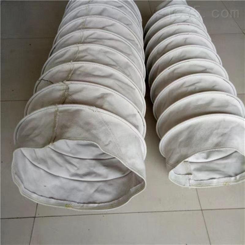 耐高温伸缩式布袋