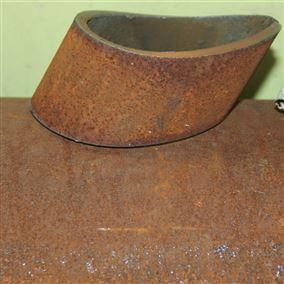 等离子相贯线切割机 金属钢管切割