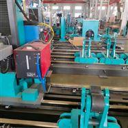 KR-XY5数控相贯线管材切割机器人