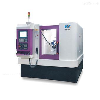 WK-5505轴通用型数控工具磨床