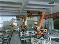 二手全新機器人6臺在位銷售