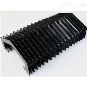 一字型风琴防护罩