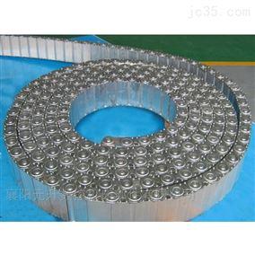 钢制工程拖链