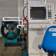 KR-XF8数控管材切割机 相贯线切割