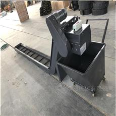 tcpb工厂货源输送线链板排屑机
