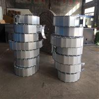 TLG175型工程钢铝拖链