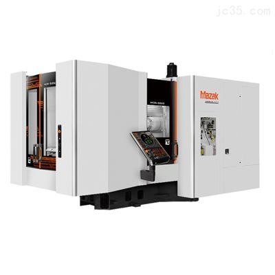 HCN-5000卧式加工中心